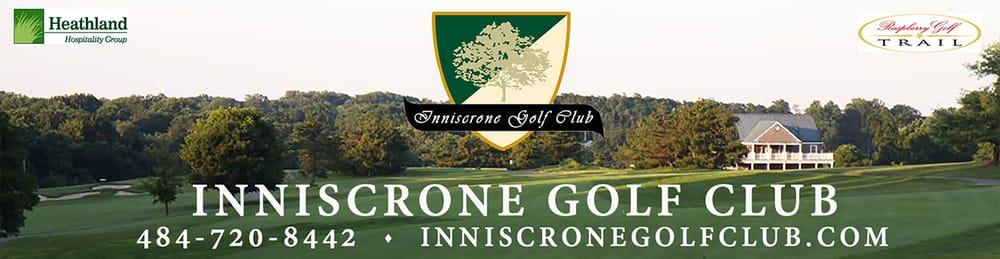 Inniscrone Golf Club: 15 Athelone Way, Avondale, PA