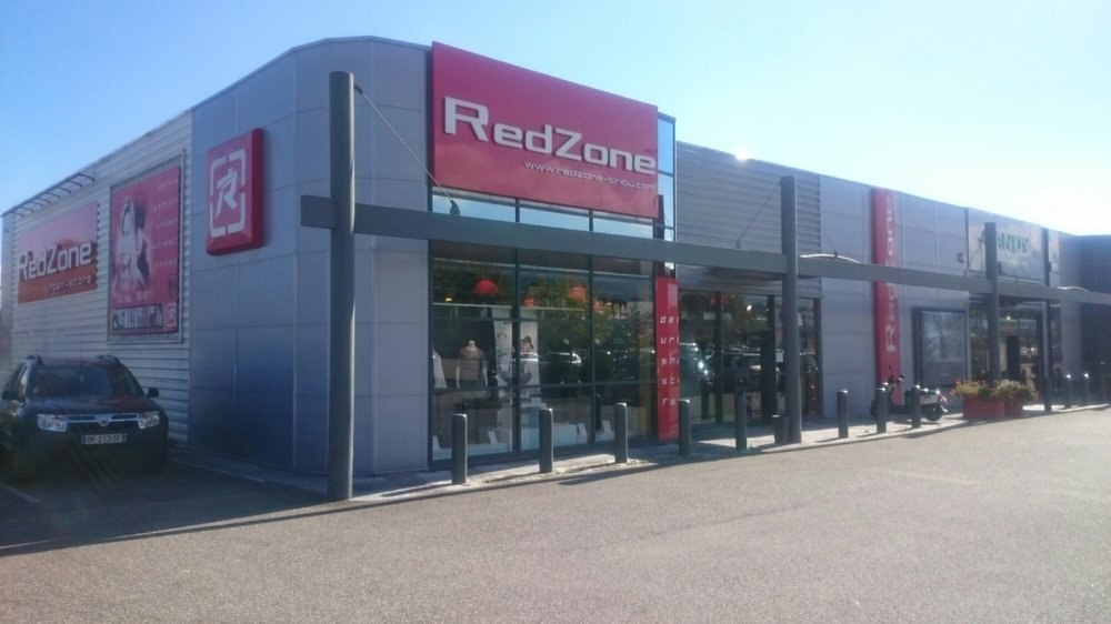 redzone sports wear rue pr de fontaine thoiry ain france phone number yelp. Black Bedroom Furniture Sets. Home Design Ideas