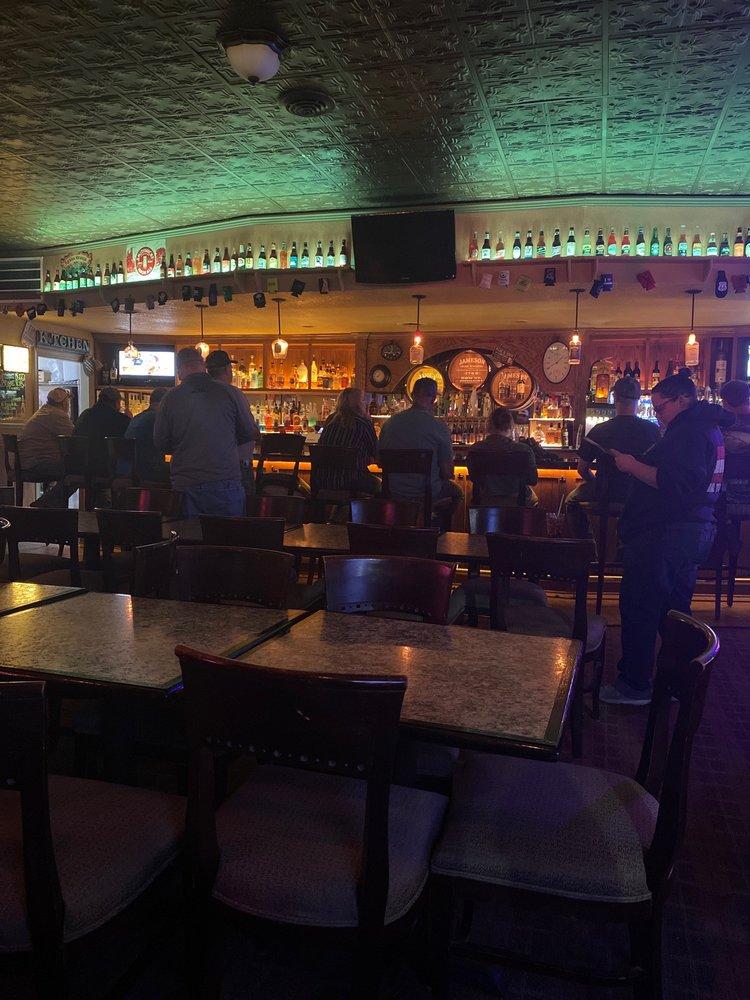 The Pub: 200 Gore Rd, Morris, IL