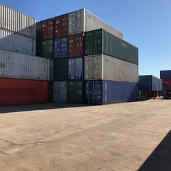 Finn Container Cargo - Shipping Centers - 3000 Weslayan St