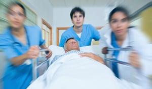 Brigham City Community Hospital - Emergency Room: 950 S Medical Dr, Brigham City, UT