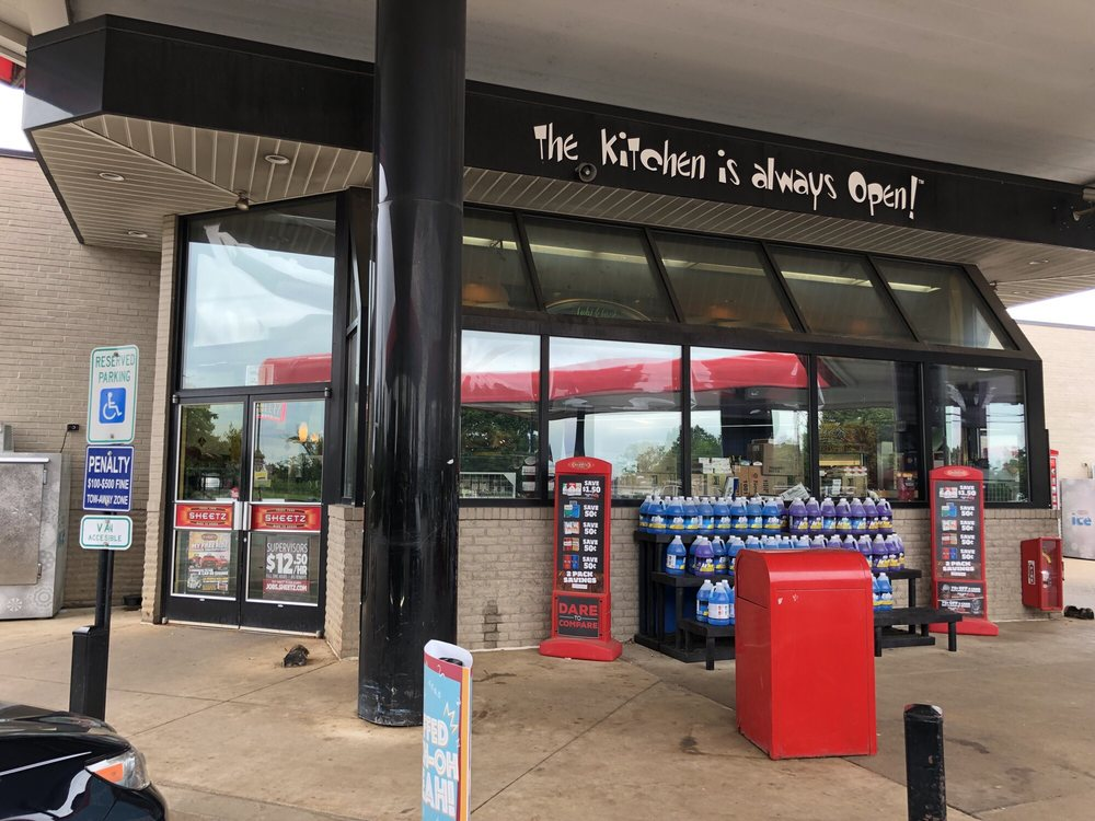 Sheetz: 12582 Lord Fairfax Hwy, Boyce, VA