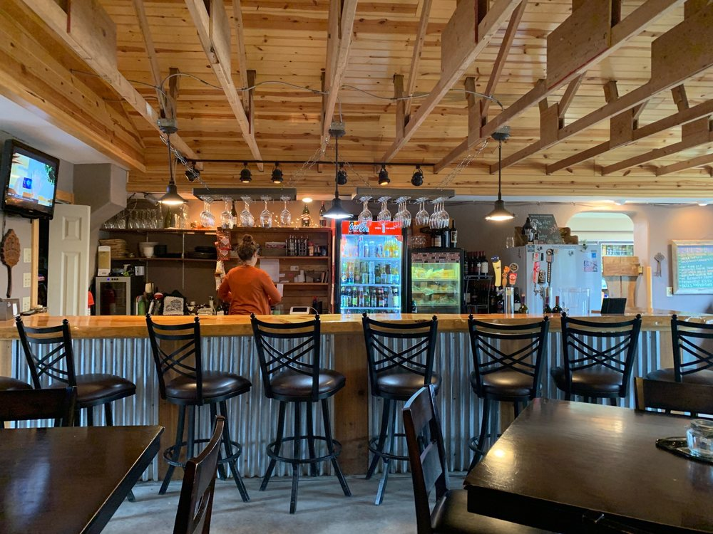 Social Spots from Spearfish Creek Wine Bar