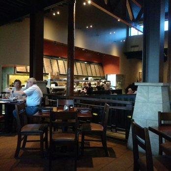 Firebirds Charlotte Restaurant Week Menu