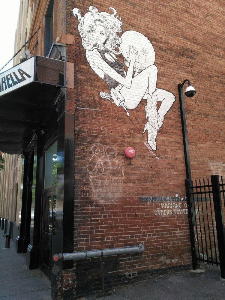 Barbarella: 116 E Main St, Louisville, KY