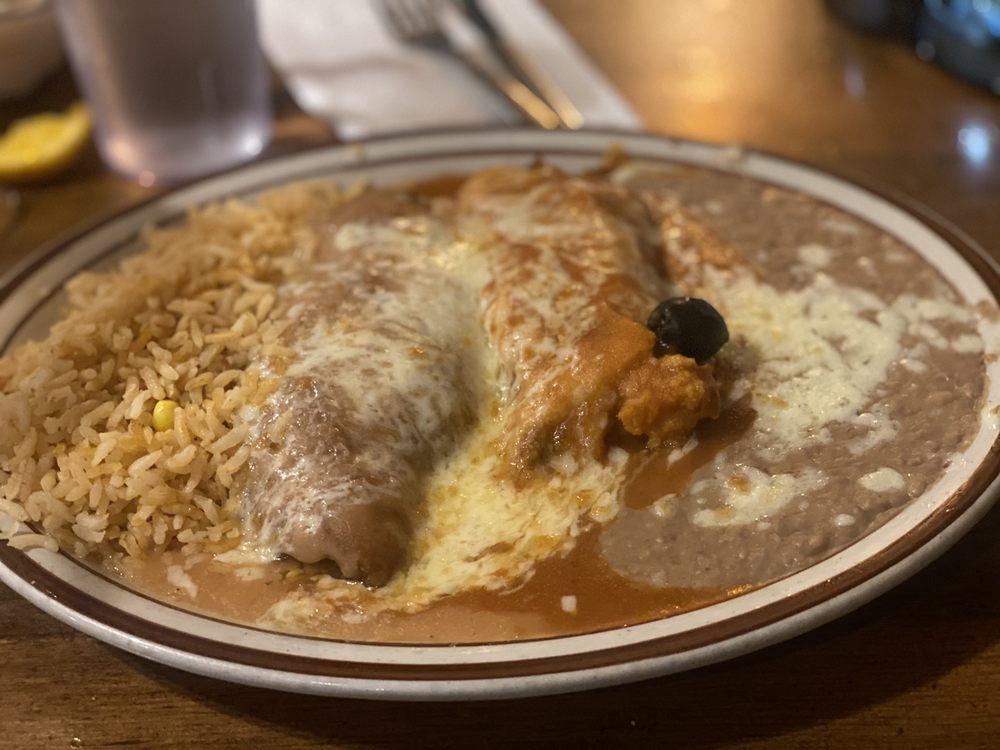 Ramons Mexican Restaurant