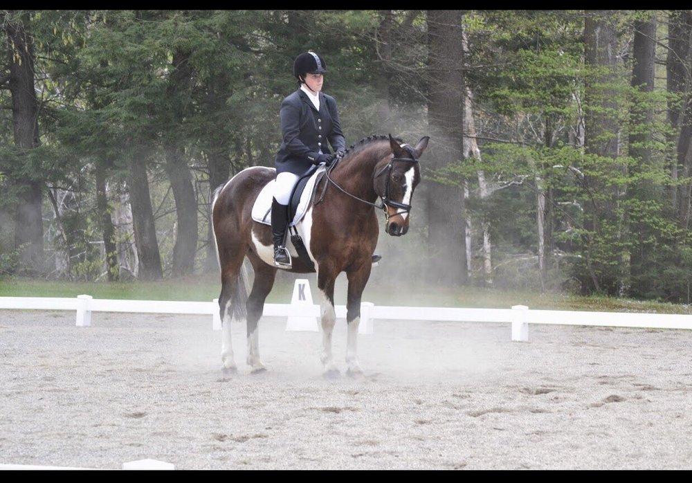 Aering Green Equestrian Center: 2475 Kraft Rd, Castleton, NY