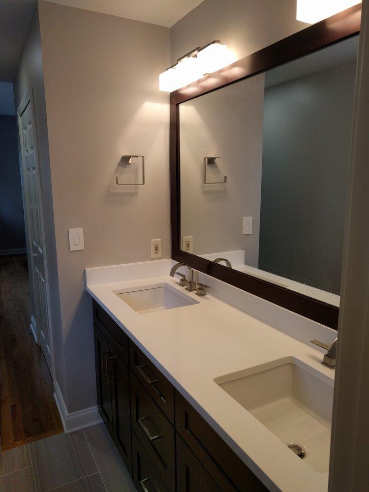 Elegant Glazer Design & Construction 72 s Contractors 4167 Roswell Rd NE Buckhead Atlanta GA Phone Number Yelp Amazing - Latest bathroom remodeling atlanta ga Ideas