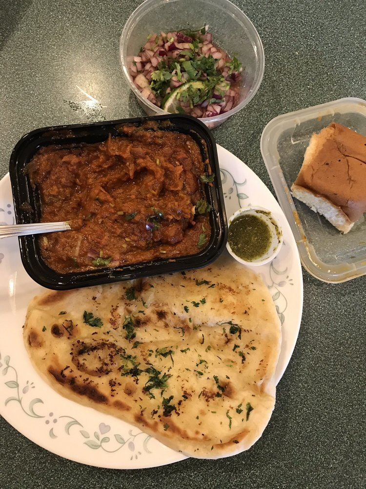 The Curry Kitchen: 344 Strouds Mall, Stroudsburg, PA