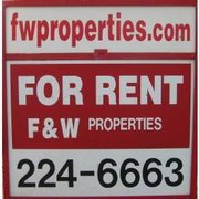 This Is Photo Of F W Properties Columbus Oh United States