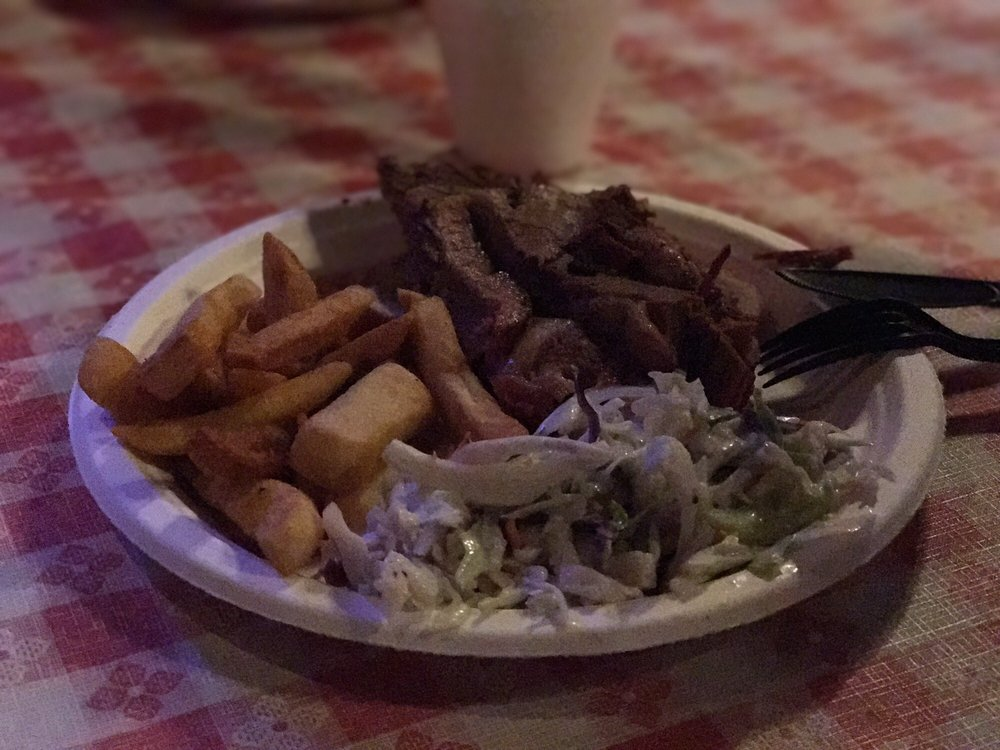 Hank's Catfish & BBQ: 8546 N Dale Mabry Hwy, Tampa, FL