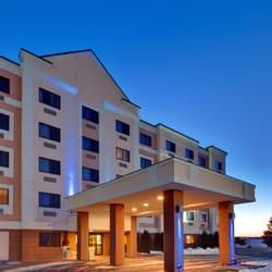 Photo Of Holiday Inn Express Sault Ste Marie Mi