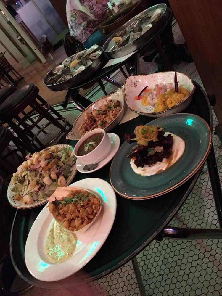 Yums Restaurant Grand Isle La