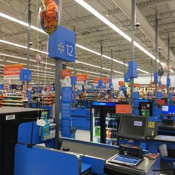 Walmart - 16 Photos & 70 Reviews - Grocery - 6650 Hembree ...