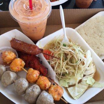 Thai Food In North Hollywood Ca
