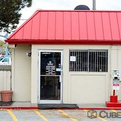 Photo Of Cubesmart Self Storage Salt Lake City Ut United States