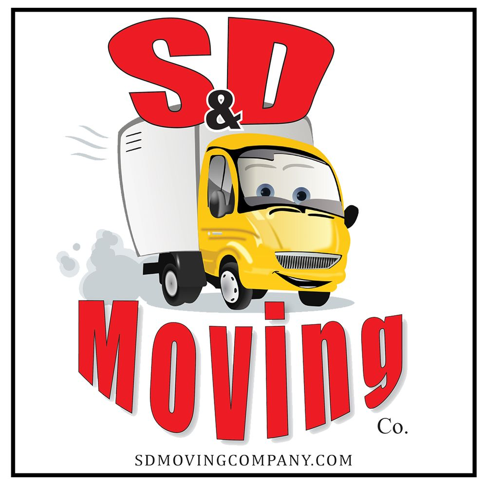 S&D Moving Company
