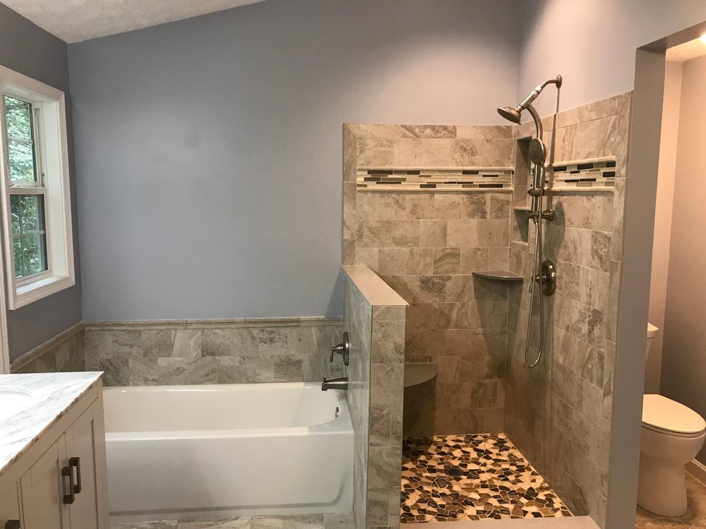 Five Star Quality Remodeling: Catonsville, MD