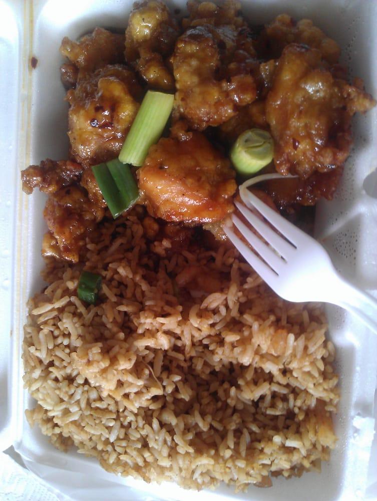 Wanda S Chinese Kitchen