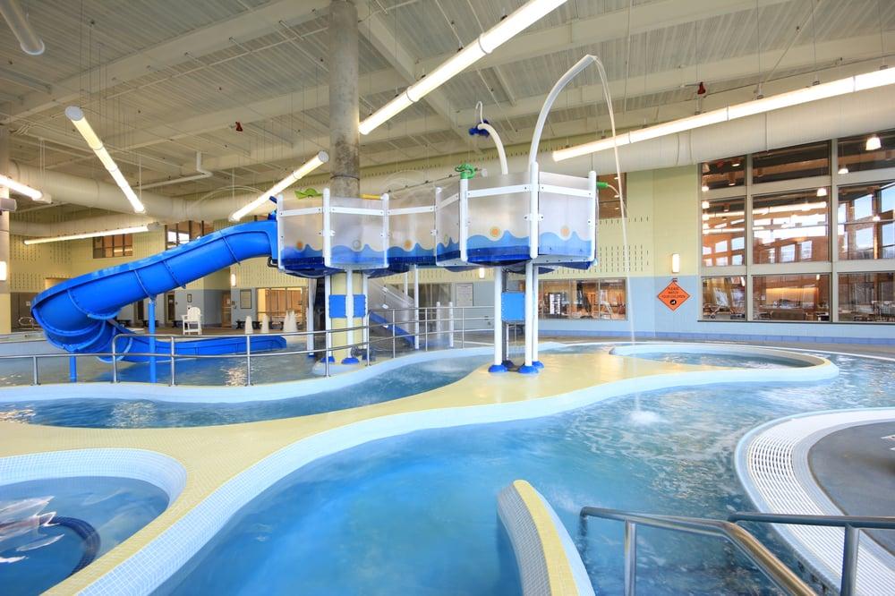 Upper St Clair Community Recreation Center