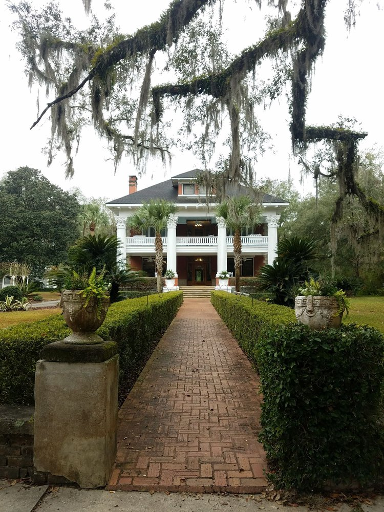 Bed And Breakfast Near Micanopy Fl