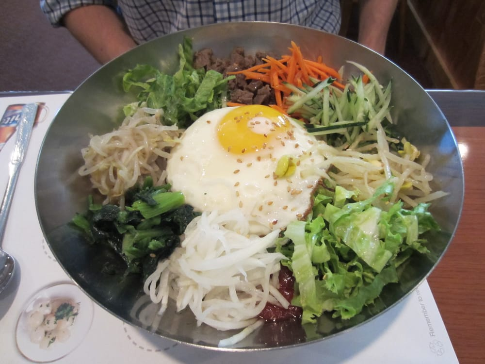 Korean Restaurant Marietta Ga