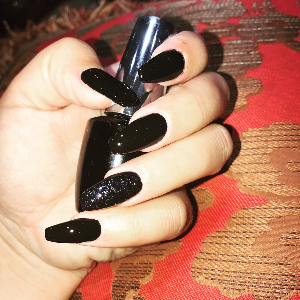 New Angel Nails: 4184 Piedmont Ave, Oakland, CA