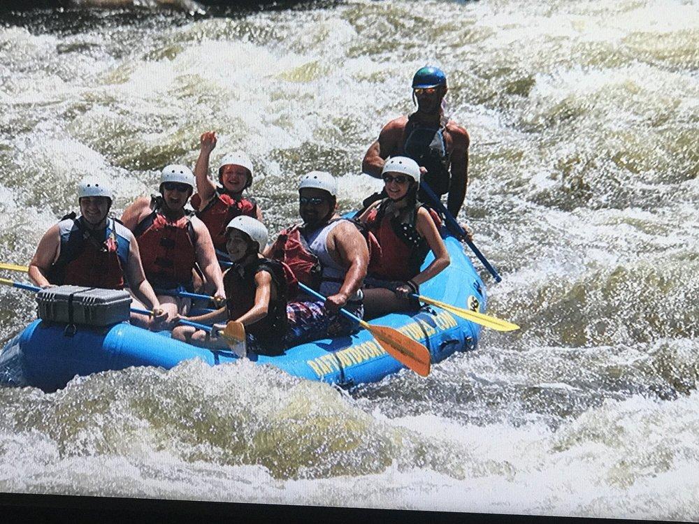 Social Spots from Raft Outdoor Adventures