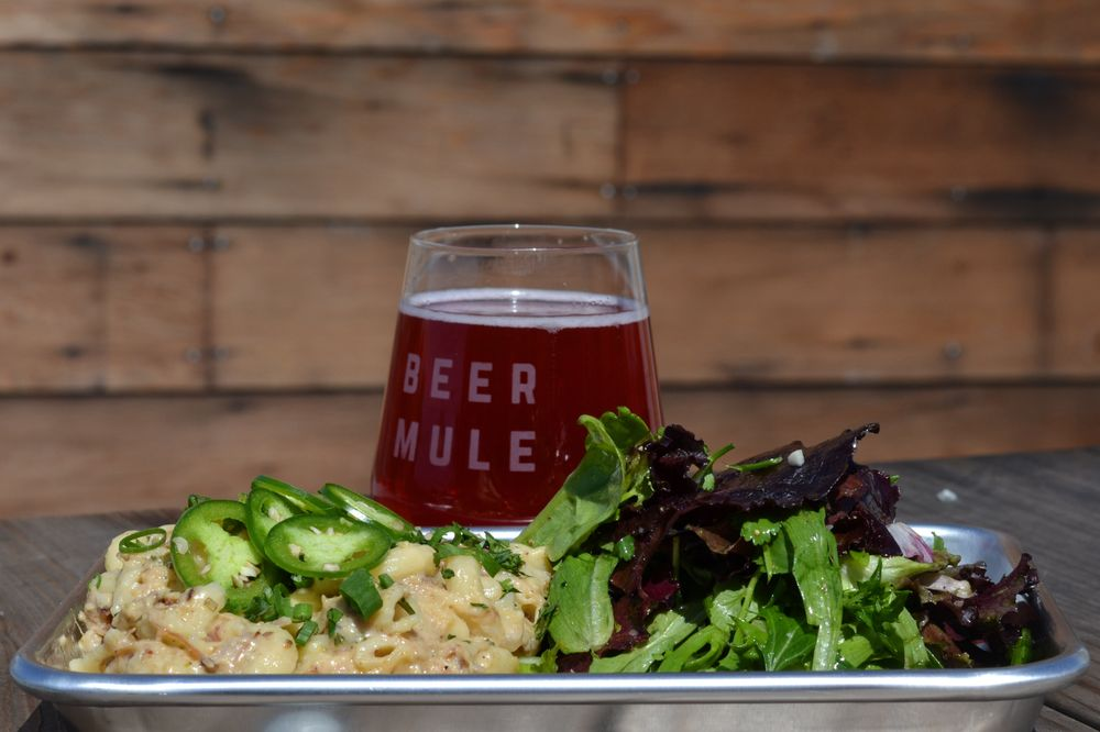 Beer Mule Bottle Shop + Pour House: 45 Aviation Way, Watsonville, CA