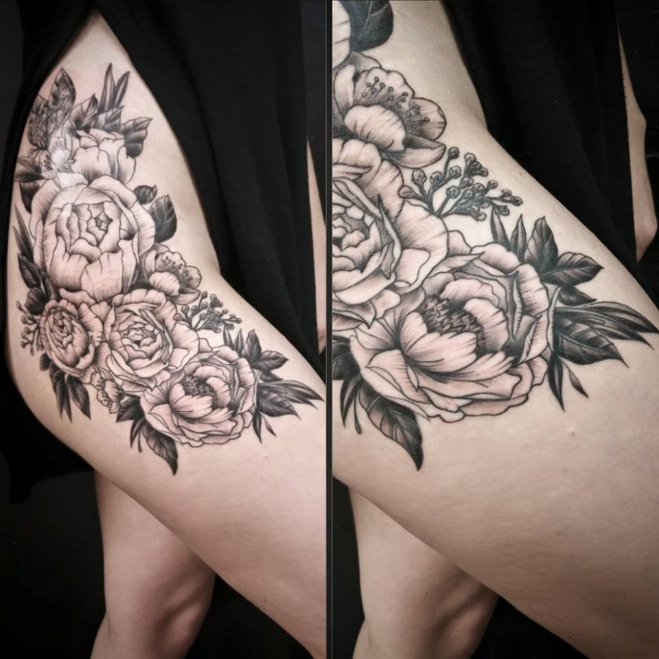 Lotus flower thigh tattoo choice image flower wallpaper hd lotus flower thigh tattoo image collections flower wallpaper hd lotus flower thigh tattoo gallery flower wallpaper izmirmasajfo