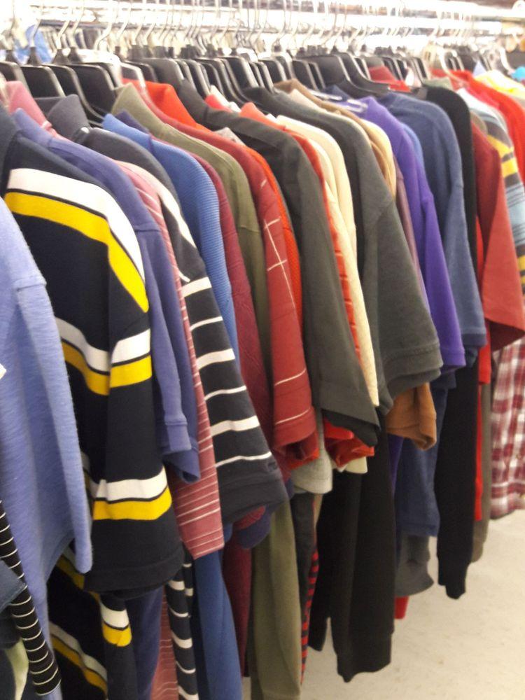 Dorcas Thrift Shop