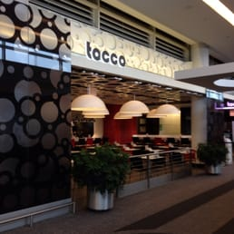 Tocco 12 photos 23 reviews italian terminal 5 o for Pizzeria il tocco
