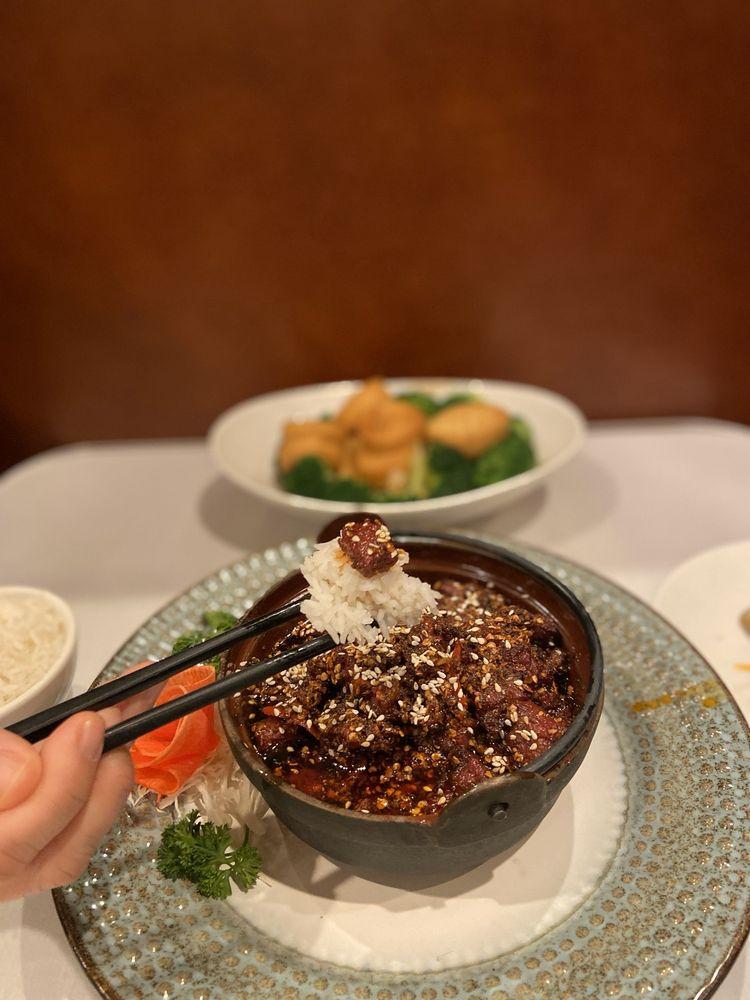 Sichuan Home: 5037 Geary Blvd, San Francisco, CA