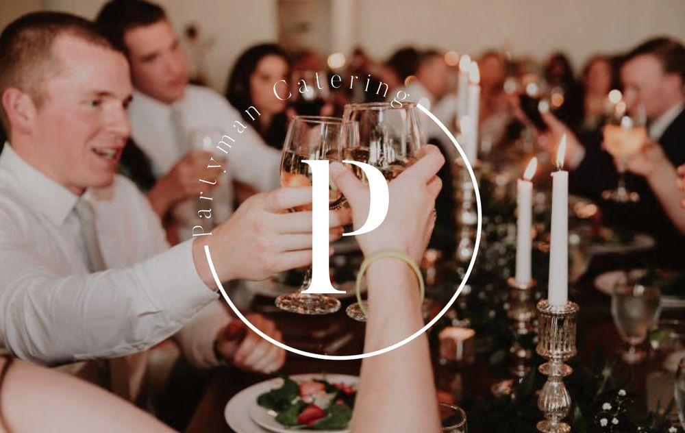 Partyman Catering & Rental: 1515 W Henrietta Rd, Avon, NY