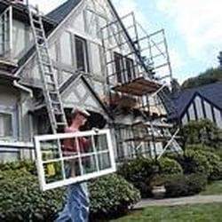 Photo Of Anderson Door Window Mechanics Tigard Or United States