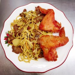 New China Kitchen Orangeburg Sc