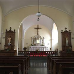 Monastery of Poor Clares - 215 E Los Olivos St, Santa
