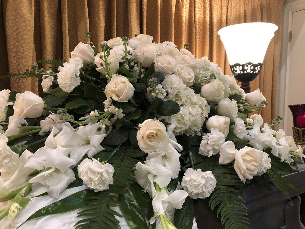 Flowers By Grace