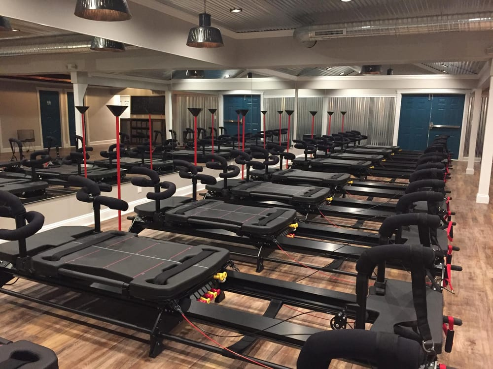 Reform Fitness: 6556 East Quaker St, Orchard Park, NY