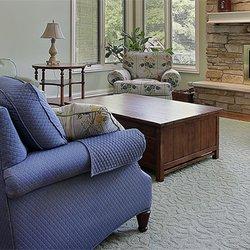 Photo Of Osborn S Georgia Carpet Terre Haute In United States