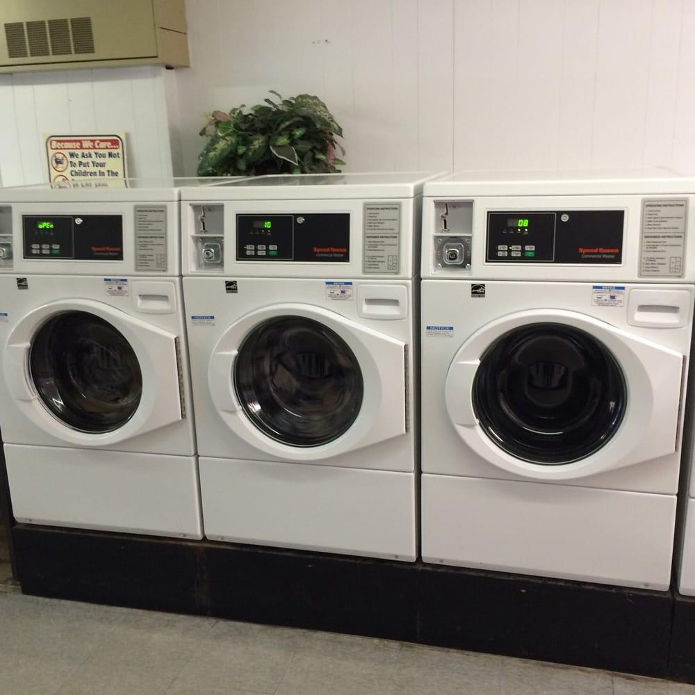 Photo Of Super Suds Laundromat Southington Ct United States Try These Washing
