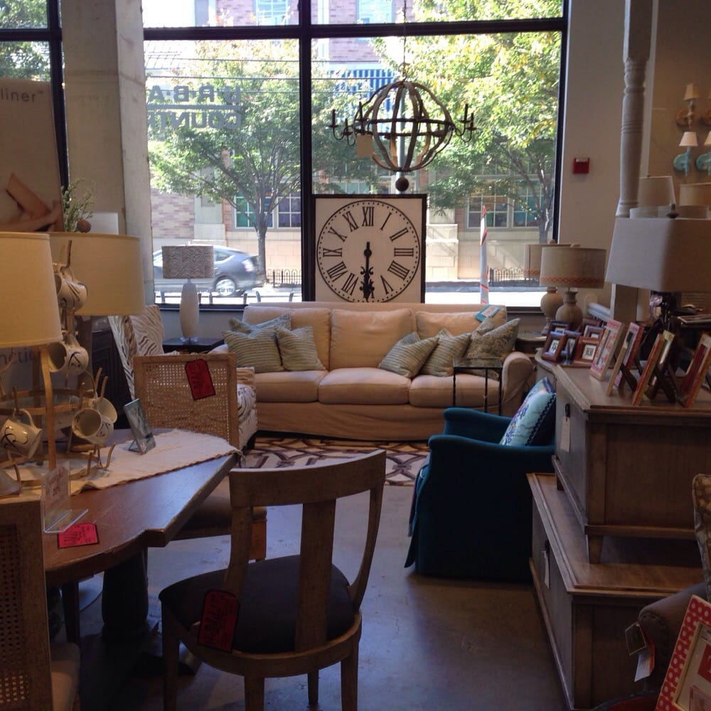 Good Furniture Stores Near Me: Urban Country Designs