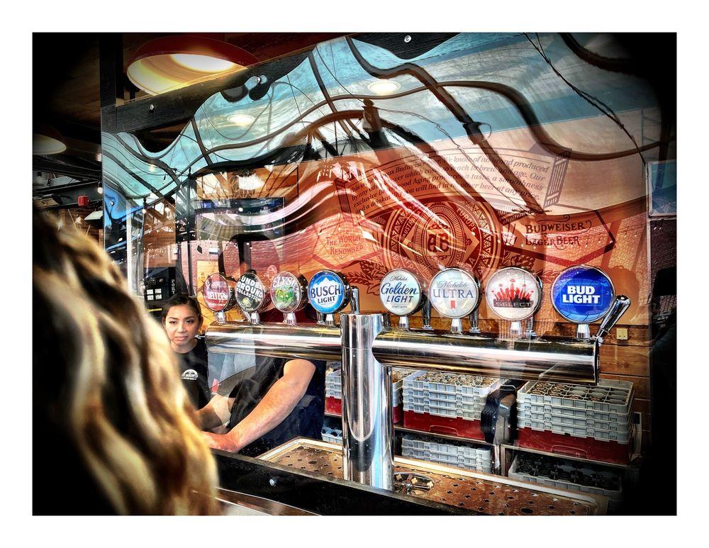 Budweiser Brewery Experience: 1200 Lynch St, Saint Louis, MO
