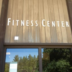 Photo Of Foothill College Fitness Center
