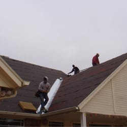 Photo Of Top Tier Roofing   Arlington, TX, United States ...