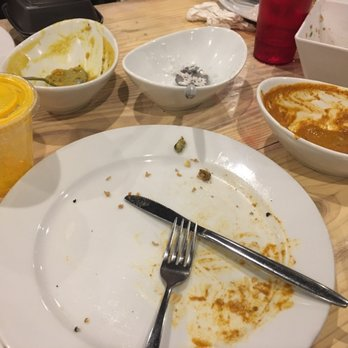 Indian Food Pooler Ga