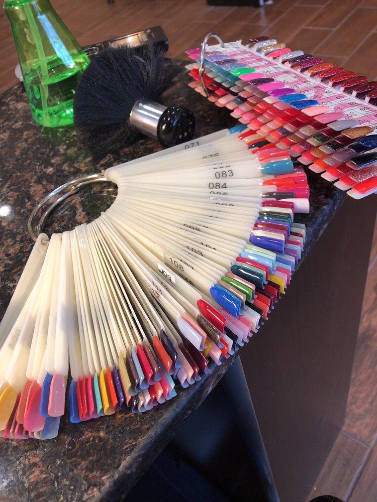 Tallahassee Nail Salon Gift Cards - Florida | Giftly