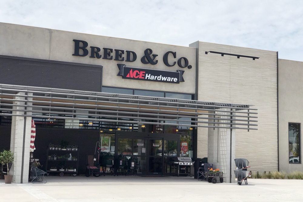 Breed & Co: 166 Hargraves Dr, Austin, TX