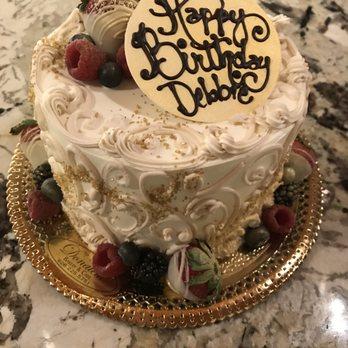 Asheville Cake Bakeries