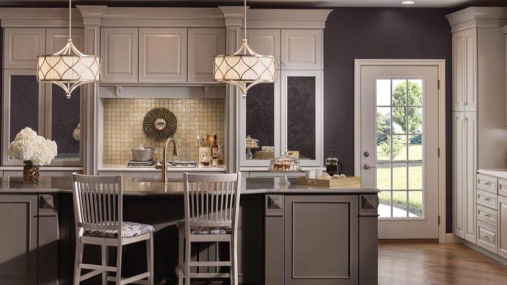 Kitchen Cabinets Express Yelp
